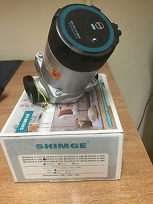 central heating pumps Shimge Intelligent High Efficiency 5M