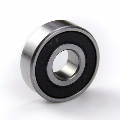 6201 RS 6201-2RS Double Rubber Sealed Ball Bearing 12*32*10