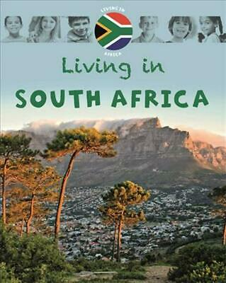 Africa: South Africa by Dr Jen Green Hardcover Book (English)
