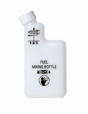 Brand New 2 Stroke Fuel Mixing Bottle For Stihl Chainsaw