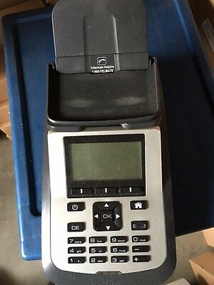 Tellermate T-iX 3500 Currency Counting Machine. t ix 3500
