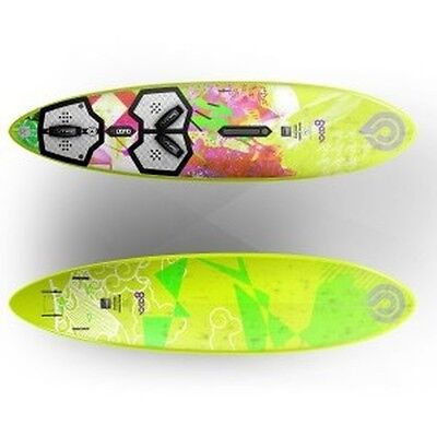 New Goya Custom Quad 68 wave windsurf board