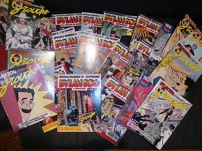 Dylan Dog Speciale 1-15