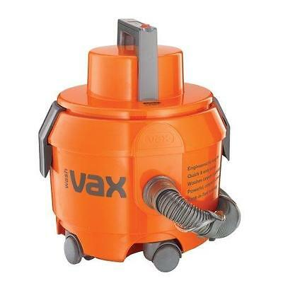 Vax V-020TC Cylinder Carpet & Upholstery Shampoo Washer Cleaner- Brand New