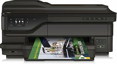 HP Officejet 7612 A3+ Colour Wide Format Inkjet Multifunction Printer