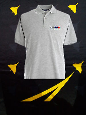 Childrens Polo Shirts - Vulcan Branded