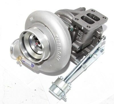 HX40W SUPER DRAG Diesel Turbo Charger FOR Holset T3 frang Hx40 Dodge RAM CUMMINS