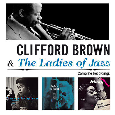 Clifford Brown - Complete Recordings [New CD] Spain - Import