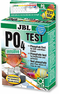 JBL PO4 Phosphat Test Set sensitive Test Set