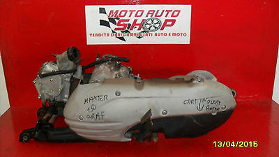 Engine Complete Guaranteed YAMAHA MAXSTER 150 2001 2002