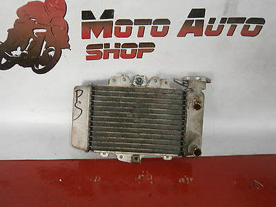 Radiator complete Honda PS 125 150 2005 2006 2007 2008 2009 2010