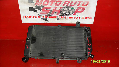 Radiator Water Honda Silver Wing 600 2001 2002 2003 2005