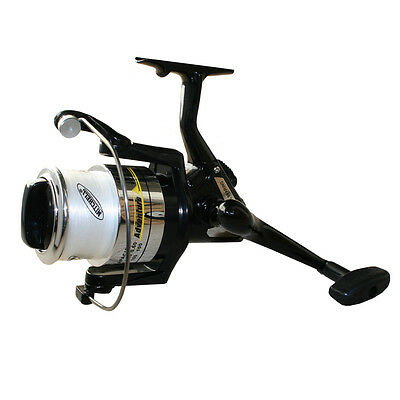 Mitchell 60 FD Fixed Spool Sea / Beach Fishing Reel Beachcaster With Line