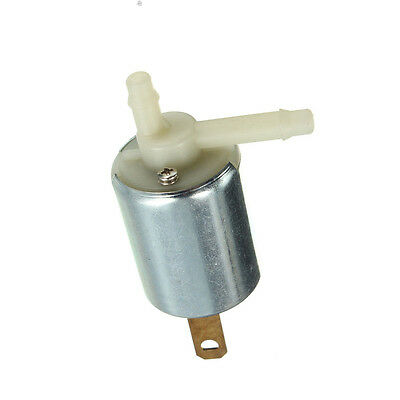 DC12V Miniature Electric Valve Normally Closed Solenoid Valve Discouraged C
