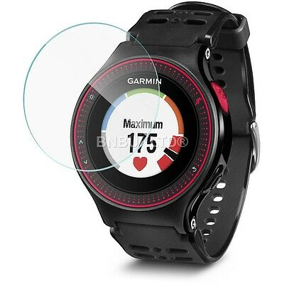 Tempered Glass Screen Protector for Garmin Forerunner 225 / 235