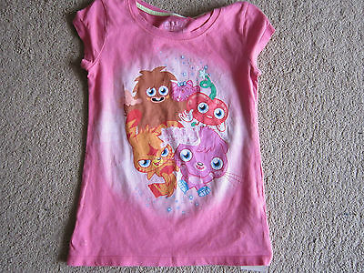 moshi monsters top, 7 years