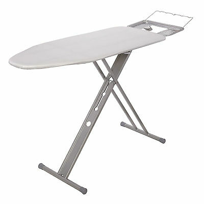 Household Essentials Italian Wide Top Ironing Board