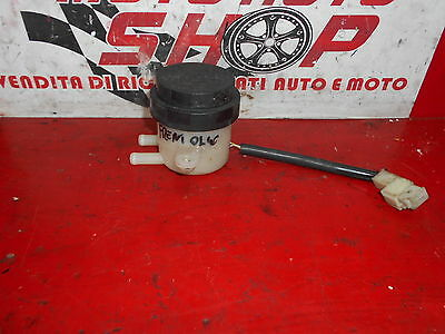 Jar expansion TANK OIL PIAGGIO PORTER 1300 1.3 16 VALVES PETROL