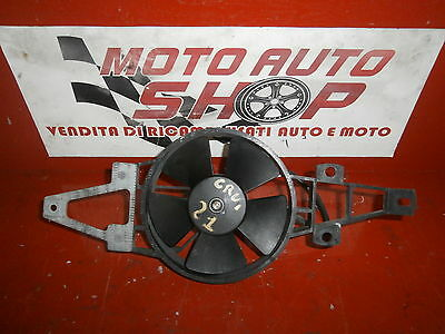 Radiator Fan Piaggio Beverly 250 300 Tourer Cruiser replenishment