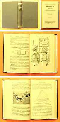 George J. Young: Elements of Mining (4th edition 1946)