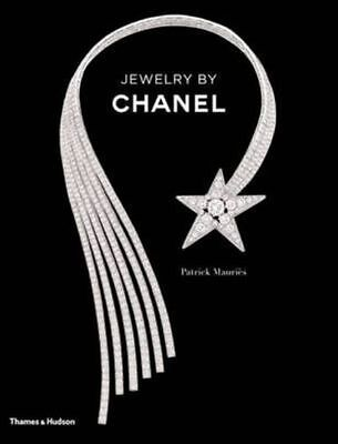 Large Coffee Table Display Chanel Jewellery Book