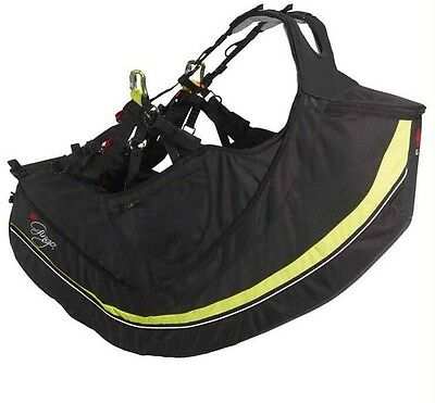 GIngo 2 Paragliding harness. Never flown.