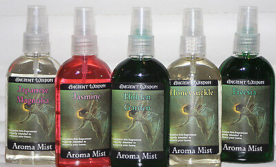 Room Fragrance - Aroma Mist - Fragrance Your Space - 100ml