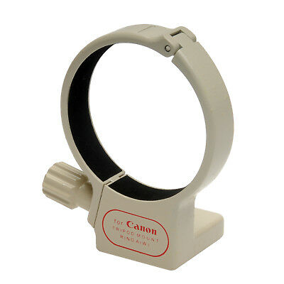 Tripod Ring Mount Collar Ring Canon 70-200mm f/4L IS A2
