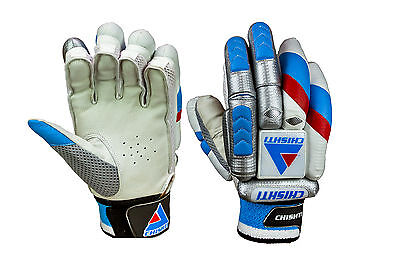 Cricket Batting Gloves Leather Gloves Right Hand Mens