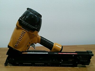 Good Bostitch F33PT 33 Degree Paper Collated Framing Nailer