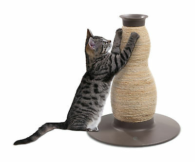 Catit Decorative Scratcher Kratzvase - Form: Stundenglas