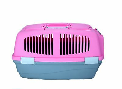 Airline Approve Pet Dog Cat Carrier Portable Tote Crate Kennel Travel Carry Bag
