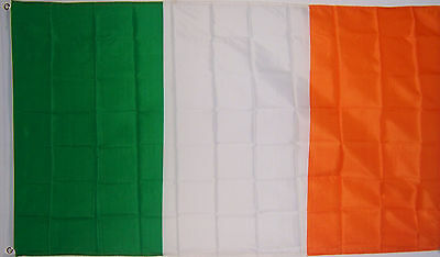 NEW 2x3 ft IRELAND IRISH GARDEN YARD FLAG