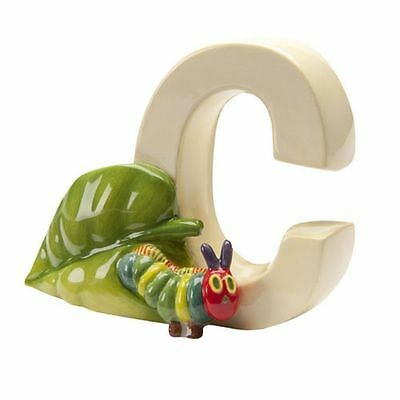 John Beswick The Very Hungry Caterpillar Collectors Figurine - Letter C