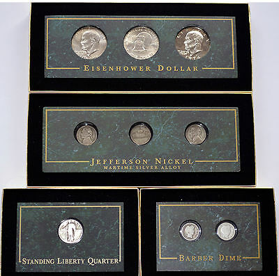 Collectable Coins of America