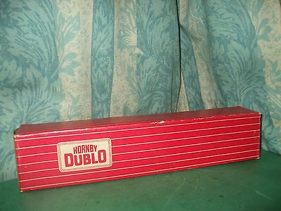 Hornby Dublo Pullman Car Empty Box Only