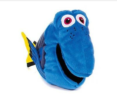 New Official Disney Finding Dory 20cm Baby Dory Soft Plush Toy