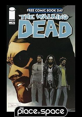 The Walking Dead - Free Comic Book Day 2013 #1