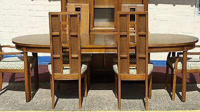 Dining Set by Century Furniture of Distinction ~ Top Condition