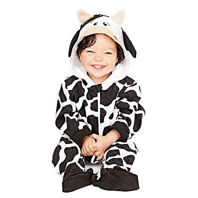 Childs Cow All-in-One BNIP