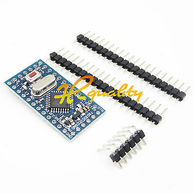1/2/5/10PCS Arduino Pro Mini atmega328 Board 5V 16M Compatible Nano NEW