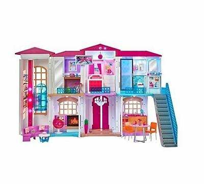 Barbie Hello Smart Dream House 2016 / Wi-Fi Enabled Speech Recognition