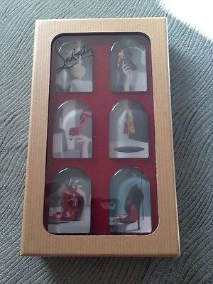 Christian Louboutin Collectable Magnet Set