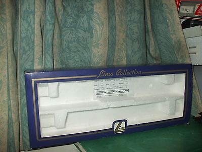 LIMA CLASS 101 2 CAR SET EMPTY BOX ONLY  - No.2