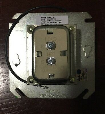 Honeywell At72D 1006 Pri 120V Sec 24V Transformer
