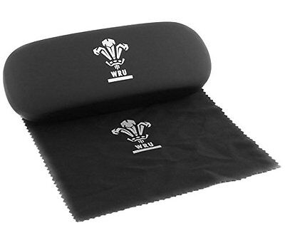 Welsh Rugby Union Glasses Case