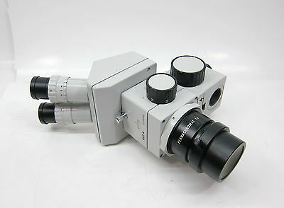 ASKANIA SMT4 Stereo Microscope for Technical Routine Examinations