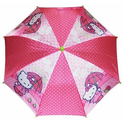 Lot de 12 parapluies Hello Kitty