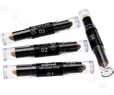 2 in1 Make Up Wonder Stick Contour Highlighter Concealer All Shades Availble