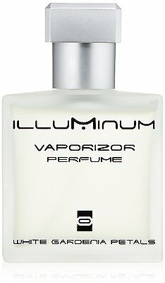 Illuminum White Gardenia petals OFFICIAL SELLER Vaporizor Perfume 100ml BrandNew